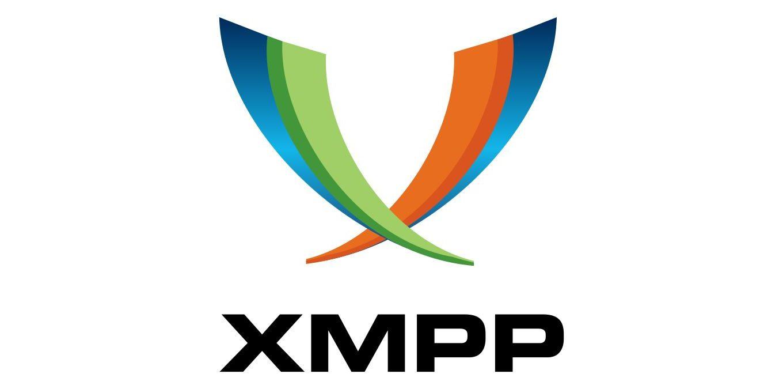 Логотип XMPP/Jabber