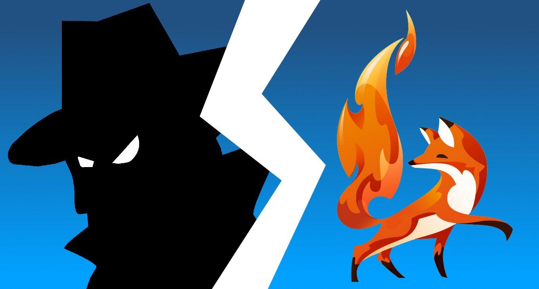 Усиление безопасности и приватности в Firefox