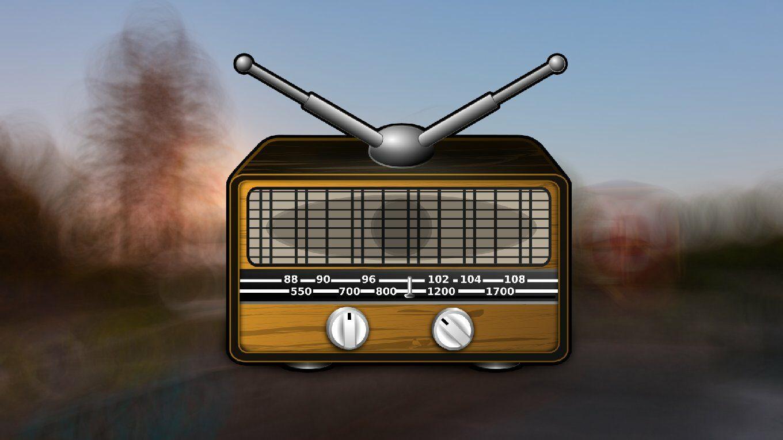 Радиостанции Минска
